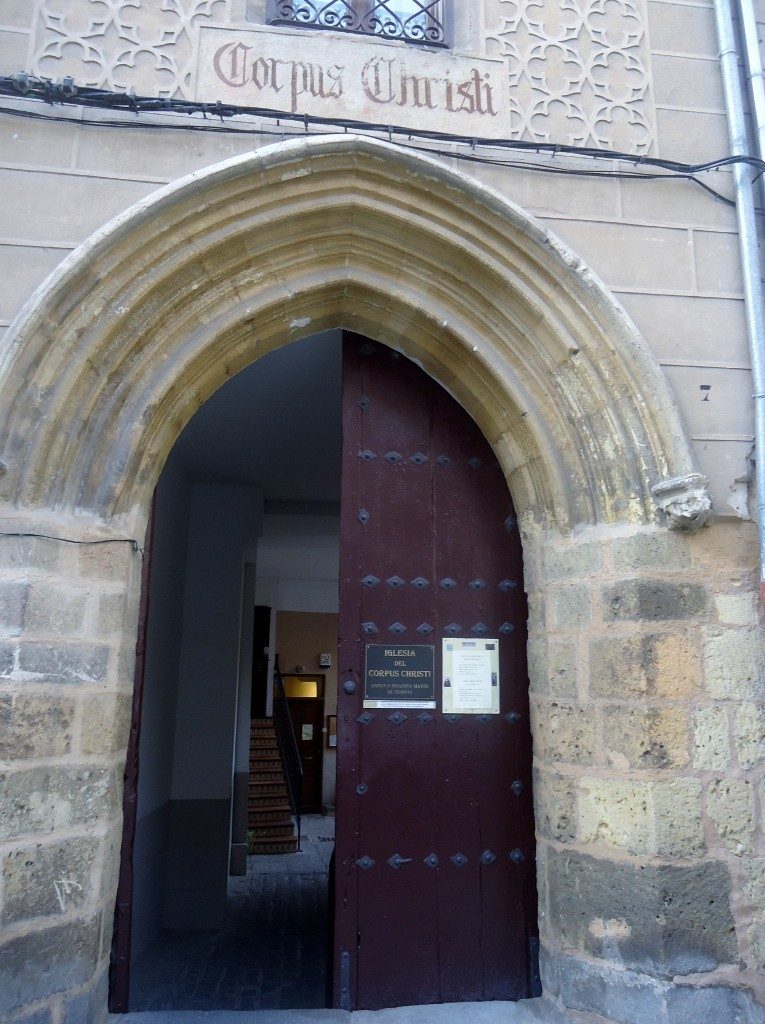 convento corpus christi