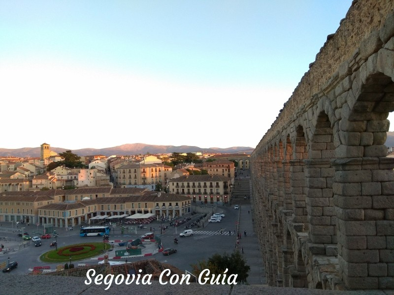 Conoce Segovia / Discover Segovia