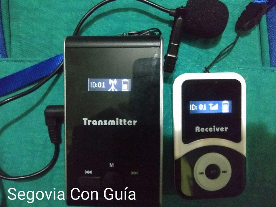Radioguías