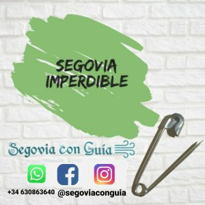 segovia imperdible